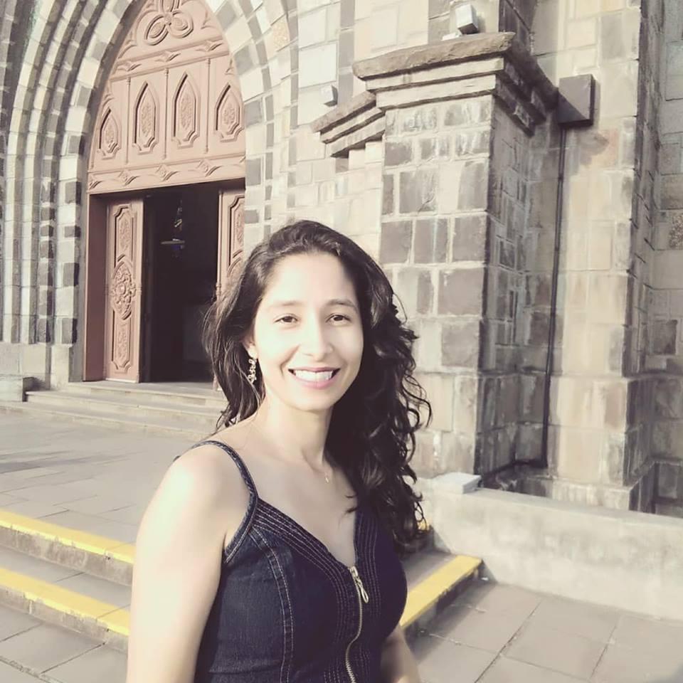 Mariele Cambiriba